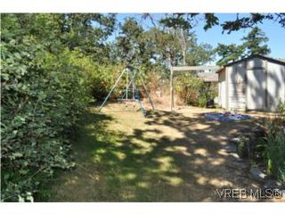 Photo 11: 1026 Greenridge Crescent in VICTORIA: SE Quadra Single Family Detached for sale (Saanich East)  : MLS®# 282164