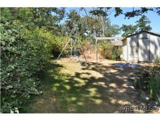 Photo 11: 1026 Greenridge Cres in VICTORIA: SE Quadra House for sale (Saanich East)  : MLS®# 546898