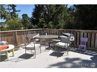 Photo 7: 1026 Greenridge Crescent in VICTORIA: SE Quadra Single Family Detached for sale (Saanich East)  : MLS®# 282164