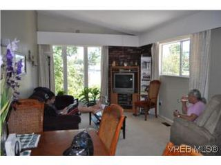 Photo 4: 1026 Greenridge Crescent in VICTORIA: SE Quadra Single Family Detached for sale (Saanich East)  : MLS®# 282164