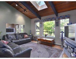 Photo 4: 1044 JEFFERSON AV in West Vancouver: House for sale : MLS®# V850021