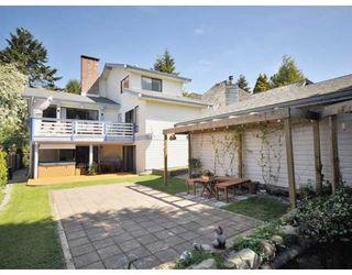 Photo 10: 1044 JEFFERSON AV in West Vancouver: House for sale : MLS®# V850021