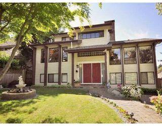 Photo 1: 1044 JEFFERSON AV in West Vancouver: House for sale : MLS®# V850021
