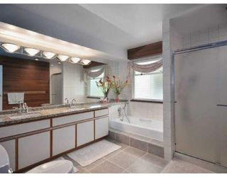 Photo 8: 1044 JEFFERSON AV in West Vancouver: House for sale : MLS®# V850021