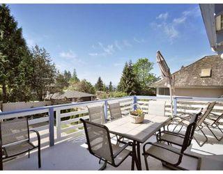 Photo 9: 1044 JEFFERSON AV in West Vancouver: House for sale : MLS®# V850021