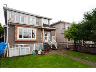 Photo 10: 3243 GRAVELEY Street in Vancouver: Renfrew VE House for sale (Vancouver East)  : MLS®# V852486