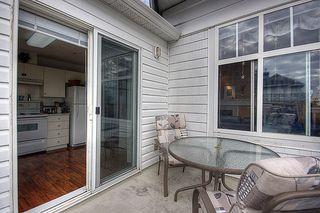 """Photo 15: 429 12633 NO 2 Road in Richmond: Steveston South Condo for sale in """"NAUTICA NORTH"""" : MLS®# V854036"""