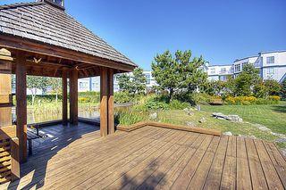 """Photo 23: 429 12633 NO 2 Road in Richmond: Steveston South Condo for sale in """"NAUTICA NORTH"""" : MLS®# V854036"""