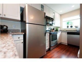 Photo 3: G 733 W 16TH Avenue in Vancouver: Fairview VW Townhouse for sale (Vancouver West)  : MLS®# V868242