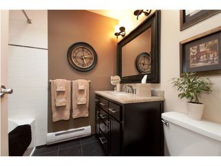 Photo 7: G 733 W 16TH Avenue in Vancouver: Fairview VW Townhouse for sale (Vancouver West)  : MLS®# V868242