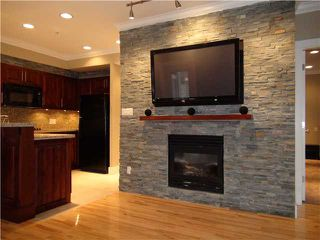"Photo 3: 203 118 W 22ND Street in North Vancouver: Central Lonsdale Condo for sale in ""THE SENTRY"" : MLS®# V868401"