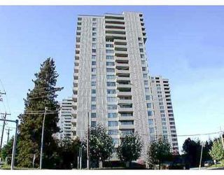 "Photo 1: 103 5645 BARKER AV in Burnaby: Central Park BS Condo for sale in ""CENTRAL PARK PLACE"" (Burnaby South)  : MLS®# V534812"