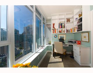 Photo 10: 2003 1233 W CORDOVA Street in Vancouver: Coal Harbour Condo for sale (Vancouver West)  : MLS®# V727596