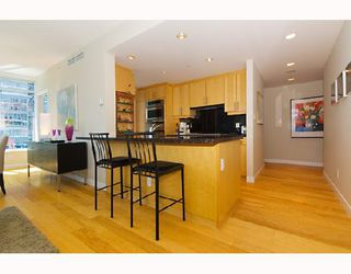 Photo 6: 2003 1233 W CORDOVA Street in Vancouver: Coal Harbour Condo for sale (Vancouver West)  : MLS®# V727596