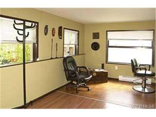 Photo 8: 1575 Sonria Place in VICTORIA: SE Cedar Hill Strata Duplex Unit for sale (Saanich East)  : MLS®# 232951