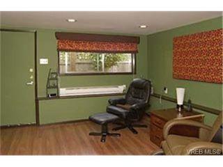 Photo 7:  in VICTORIA: SE Cedar Hill Half Duplex for sale (Saanich East)  : MLS®# 438729
