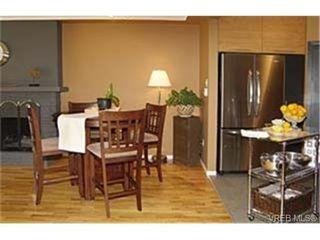 Photo 4: 1575 Sonria Place in VICTORIA: SE Cedar Hill Strata Duplex Unit for sale (Saanich East)  : MLS®# 232951