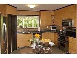 Photo 5:  in VICTORIA: SE Cedar Hill Half Duplex for sale (Saanich East)  : MLS®# 438729
