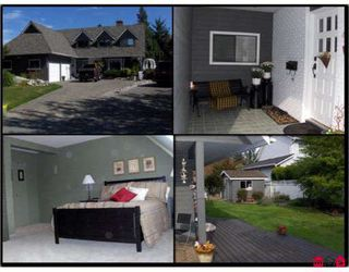 Photo 1: 2434 127TH Street in Surrey: Crescent Bch Ocean Pk. House for sale (South Surrey White Rock)  : MLS®# F2900198