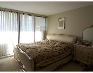 "Photo 5: 2307 7108 COLLIER Street in Burnaby: Highgate Condo for sale in ""ARCADIA WEST"" (Burnaby South)  : MLS®# V750594"