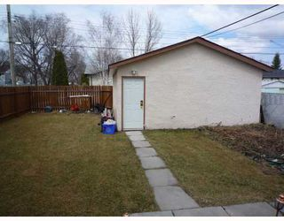Photo 8: 137 MCMEANS Avenue West in WINNIPEG: Transcona Residential for sale (North East Winnipeg)  : MLS®# 2907147