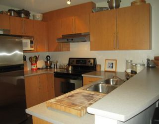 "Photo 2: 264 1100 E 29TH Street in North_Vancouver: Lynn Valley Condo for sale in ""HIGHGATE"" (North Vancouver)  : MLS®# V766015"