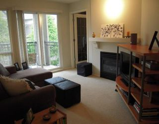 "Photo 8: 264 1100 E 29TH Street in North_Vancouver: Lynn Valley Condo for sale in ""HIGHGATE"" (North Vancouver)  : MLS®# V766015"