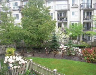 "Photo 9: 264 1100 E 29TH Street in North_Vancouver: Lynn Valley Condo for sale in ""HIGHGATE"" (North Vancouver)  : MLS®# V766015"