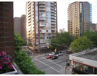 "Photo 8: 608 950 DRAKE Street in Vancouver: Downtown VW Condo for sale in ""ANCHOR POINT II"" (Vancouver West)  : MLS®# V771024"