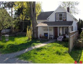 "Photo 2: 4827 216A Street in Langley: Murrayville House for sale in ""MURRAYVILLE"" : MLS®# F2912523"