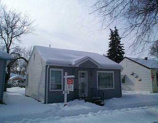 Main Photo: 346 VICTORIA Avenue West in WINNIPEG: Transcona Single Family Detached for sale (North East Winnipeg)  : MLS®# 2602134