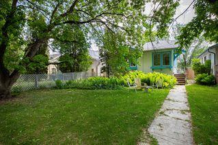 Photo 2: 1060 McMillan Avenue in Winnipeg: Residential for sale (1B)  : MLS®# 1918138