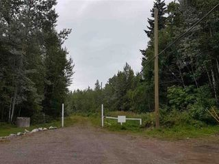 Main Photo: 1011 INVERNESS Road in Prince George: Aberdeen PG Land for sale (PG City North (Zone 73))  : MLS®# R2394999