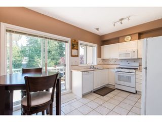 "Photo 8: 505 34101 OLD YALE Road in Abbotsford: Central Abbotsford Condo for sale in ""Yale Terrace"" : MLS®# R2395704"