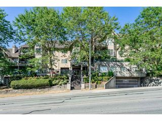 "Photo 20: 505 34101 OLD YALE Road in Abbotsford: Central Abbotsford Condo for sale in ""Yale Terrace"" : MLS®# R2395704"
