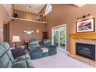 "Photo 2: 505 34101 OLD YALE Road in Abbotsford: Central Abbotsford Condo for sale in ""Yale Terrace"" : MLS®# R2395704"