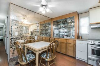 """Photo 5: 89 7790 KING GEORGE Boulevard in Surrey: East Newton Manufactured Home for sale in """"Crispen Bays Community"""" : MLS®# R2395552"""