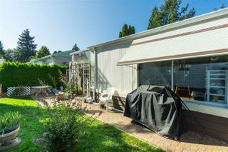 """Photo 17: 89 7790 KING GEORGE Boulevard in Surrey: East Newton Manufactured Home for sale in """"Crispen Bays Community"""" : MLS®# R2395552"""