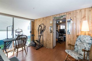 """Photo 9: 89 7790 KING GEORGE Boulevard in Surrey: East Newton Manufactured Home for sale in """"Crispen Bays Community"""" : MLS®# R2395552"""