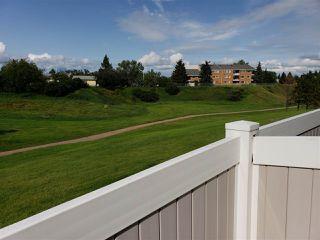Photo 19: 133 HABITAT Crescent in Edmonton: Zone 35 Townhouse for sale : MLS®# E4169401