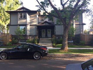 Main Photo: 4 5910 121 Avenue in Edmonton: Zone 06 Townhouse for sale : MLS®# E4172422