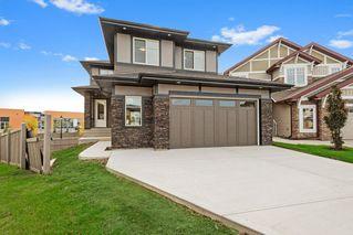 Main Photo: 3161 ALLAN Landing in Edmonton: Zone 56 House for sale : MLS®# E4175505