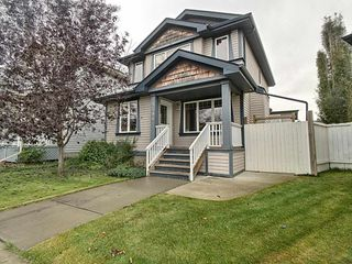 Main Photo: 5598 Stevens Crescent in Edmonton: Zone 14 House for sale : MLS®# E4176486