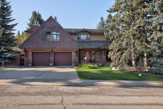 Photo 1: 60 MARLBORO Road in Edmonton: Zone 16 House for sale : MLS®# E4176902
