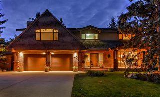 Photo 46: 60 MARLBORO Road in Edmonton: Zone 16 House for sale : MLS®# E4176902