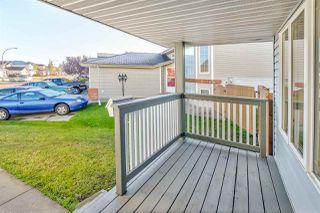Photo 3: 431 KLARVATTEN LAKE WYND Wynd in Edmonton: Zone 28 House for sale : MLS®# E4178109