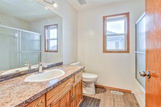 Photo 20: 431 KLARVATTEN LAKE WYND Wynd in Edmonton: Zone 28 House for sale : MLS®# E4178109