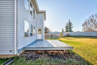 Photo 39: 431 KLARVATTEN LAKE WYND Wynd in Edmonton: Zone 28 House for sale : MLS®# E4178109