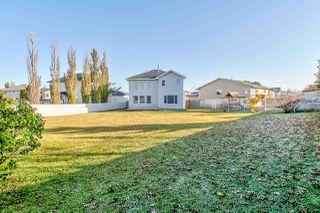 Photo 38: 431 KLARVATTEN LAKE WYND Wynd in Edmonton: Zone 28 House for sale : MLS®# E4178109