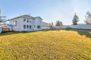 Photo 37: 431 KLARVATTEN LAKE WYND Wynd in Edmonton: Zone 28 House for sale : MLS®# E4178109